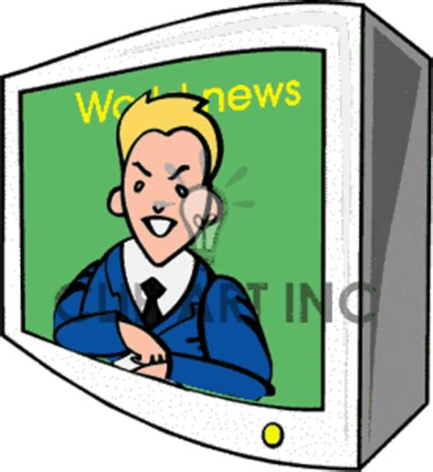 Essay on television news